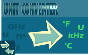 Unit Converter - Free Android Application