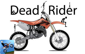 Dead Rider - Racing Game for Android